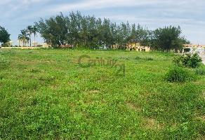 Foto de terreno habitacional en venta en  , miramar, ciudad madero, tamaulipas, 12819871 No. 01