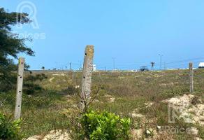 Foto de terreno habitacional en venta en  , miramar, ciudad madero, tamaulipas, 12826332 No. 01