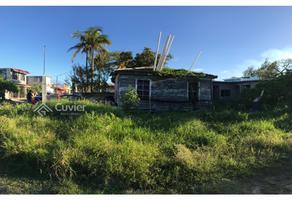 Foto de terreno habitacional en venta en  , miramar, ciudad madero, tamaulipas, 18120895 No. 01