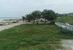 Foto de terreno habitacional en venta en  , miramar, ciudad madero, tamaulipas, 21975977 No. 01