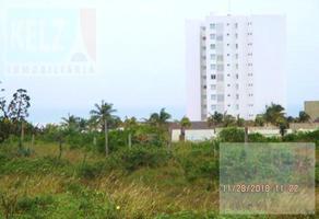Foto de terreno habitacional en venta en  , miramar, ciudad madero, tamaulipas, 6711983 No. 01