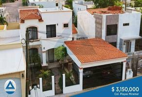 Foto de casa en venta en  , miramar, guaymas, sonora, 0 No. 01