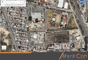 Foto de terreno habitacional en renta en  , miramar, zapopan, jalisco, 6885792 No. 01