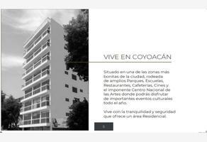 Foto de departamento en venta en miramontes 100, campestre churubusco, coyoacán, df / cdmx, 0 No. 01