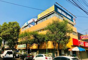 Foto de oficina en renta en miramontes , jardines de coyoacán, coyoacán, df / cdmx, 0 No. 01