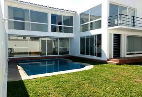 Foto de casa en venta en mirardor de oaxtpec , altos de oaxtepec, yautepec, morelos, 0 No. 01