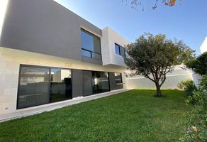 Foto de casa en venta en  , mirasierra 1er sector, san pedro garza garcía, nuevo león, 17365143 No. 01