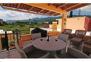 Foto de casa en venta en  , mirasol, chapala, jalisco, 11635245 No. 01
