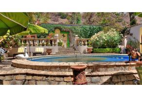 Foto de casa en venta en  , mirasol, chapala, jalisco, 7214755 No. 01