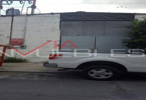 Foto de nave industrial en venta en  , mirasol, guadalupe, nuevo león, 13978394 No. 01