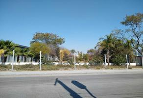 Foto de terreno habitacional en renta en  , mirasol, guadalupe, nuevo león, 0 No. 01