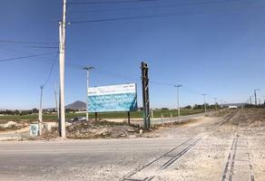 Foto de terreno industrial en venta en mirasoles , huehuetoca, huehuetoca, méxico, 19249866 No. 01