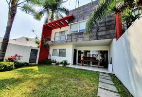Foto de casa en renta en miraval 0, miraval, cuernavaca, morelos, 17306255 No. 01