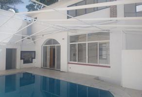 Foto de casa en renta en miraval 1, miraval, cuernavaca, morelos, 0 No. 01
