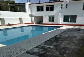 Foto de casa en venta en  , miraval, cuernavaca, morelos, 10779762 No. 01
