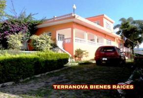 Foto de casa en renta en  , miraval, cuernavaca, morelos, 11161844 No. 01