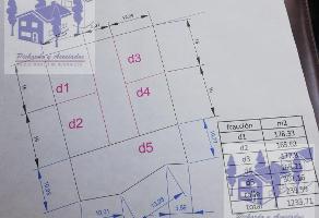 Foto de terreno habitacional en venta en  , miraval, cuernavaca, morelos, 11712240 No. 01