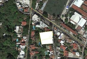 Foto de terreno habitacional en venta en  , miraval, cuernavaca, morelos, 14183422 No. 01