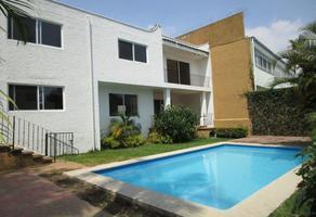 Foto de casa en venta en  , miraval, cuernavaca, morelos, 17136743 No. 01