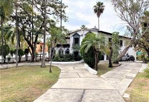 Foto de casa en venta en  , miraval, cuernavaca, morelos, 17421877 No. 01