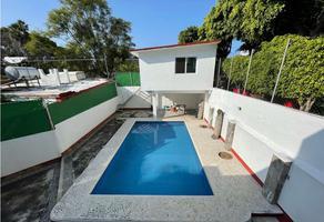 Foto de casa en venta en  , miraval, cuernavaca, morelos, 18092941 No. 01