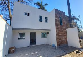 Foto de casa en venta en  , miraval, cuernavaca, morelos, 0 No. 01
