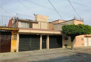 Foto de casa en venta en  , miraval, cuernavaca, morelos, 19972118 No. 01