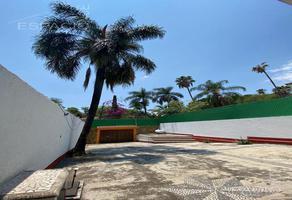 Foto de casa en venta en  , miraval, cuernavaca, morelos, 20591764 No. 01