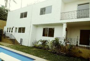 Foto de casa en venta en  , miraval, cuernavaca, morelos, 7714232 No. 01