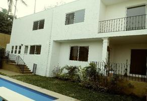 Foto de casa en venta en  , miraval, cuernavaca, morelos, 8140682 No. 01