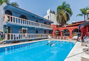 Foto de edificio en venta en miraval , miraval, cuernavaca, morelos, 20053654 No. 01