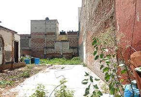Foto de terreno comercial en venta en  , miravalle, benito juárez, df / cdmx, 15590990 No. 01