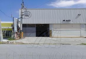 Foto de nave industrial en renta en  , miravista ii, general escobedo, nuevo león, 16450789 No. 01