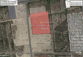 Foto de terreno habitacional en renta en  , miravista ii, general escobedo, nuevo león, 19404453 No. 01