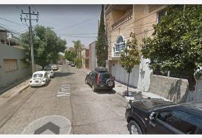 Foto de casa en venta en mirlo 00, morelos, guadalajara, jalisco, 0 No. 01