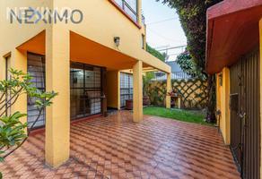 Foto de casa en venta en mirlo 169, el rosedal, coyoacán, df / cdmx, 18110478 No. 01