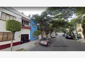 Foto de casa en venta en misantla 00, roma sur, cuauhtémoc, df / cdmx, 0 No. 01