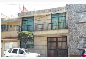 Foto de casa en venta en misantla 12, roma sur, cuauhtémoc, df / cdmx, 0 No. 01