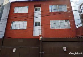 Foto de edificio en venta en misiles , lomas del chamizal, cuajimalpa de morelos, df / cdmx, 0 No. 01