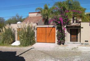 Foto de casa en venta en misión 15, villa de los frailes, san miguel de allende, guanajuato, 0 No. 01