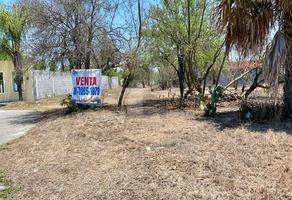 Foto de terreno habitacional en venta en misión antigua , la boca, santiago, nuevo león, 20541410 No. 01