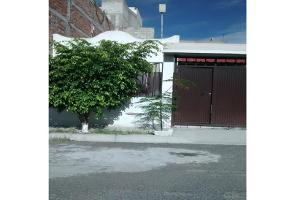 Foto de casa en venta en  , misión candiles, corregidora, querétaro, 10587299 No. 01