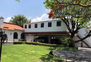 Foto de casa en venta en misión concá , colinas del bosque 1a sección, corregidora, querétaro, 0 No. 01