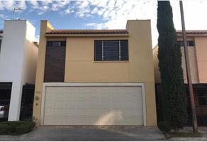 Foto de casa en venta en  , misión de anáhuac 1er sector, general escobedo, nuevo león, 12782055 No. 01
