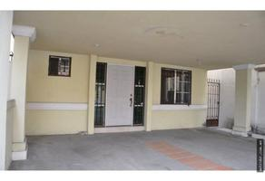 Foto de casa en venta en  , misión de anáhuac 1er sector, general escobedo, nuevo león, 0 No. 01