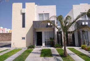 Foto de casa en venta en  , misión de carrillo ii, querétaro, querétaro, 0 No. 01