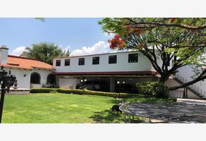 Foto de casa en venta en misión de concá 314, colinas del bosque 1a sección, corregidora, querétaro, 17325477 No. 01