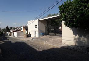 Foto de terreno habitacional en venta en misión de landa 100, colinas del bosque 1a sección, corregidora, querétaro, 0 No. 01