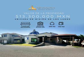 Foto de casa en venta en misión de los lagos , las misiones, juárez, chihuahua, 0 No. 01