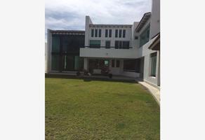 Foto de casa en renta en misión de padua 1, villas del mesón, querétaro, querétaro, 15189637 No. 01